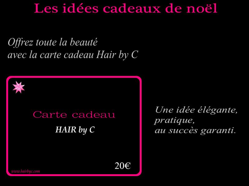CARTE CADEAUX PUB