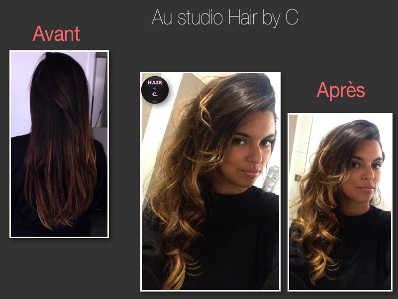 Les Tarifs Prestations Hair By C Hair By C