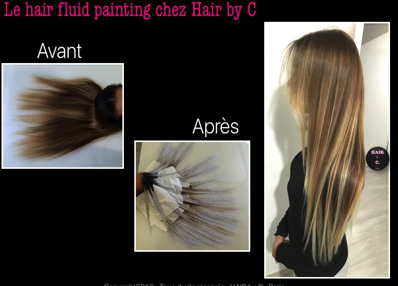 Les tarifs \u0026 prestations HAIR by C