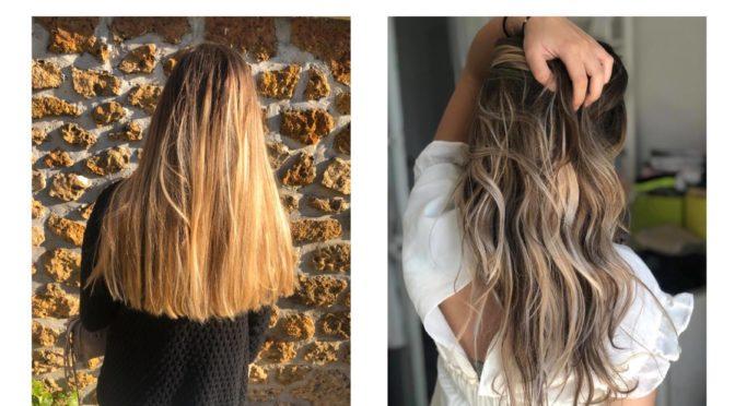 Parlons couleur ? et si on sautait le pas ensemble pour un nouveau look coiffure